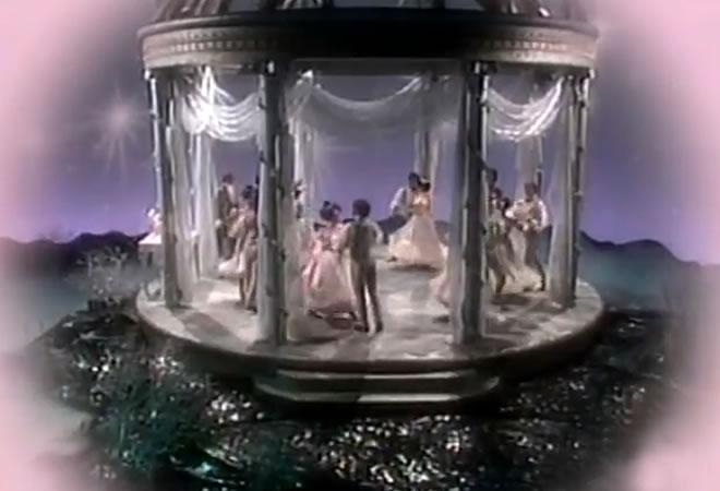 As Princesas Dançarinas